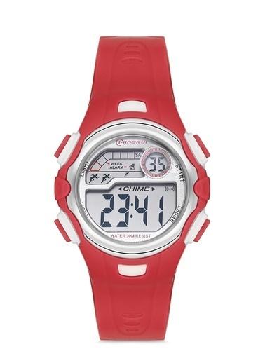 Twelve Saat Kırmızı